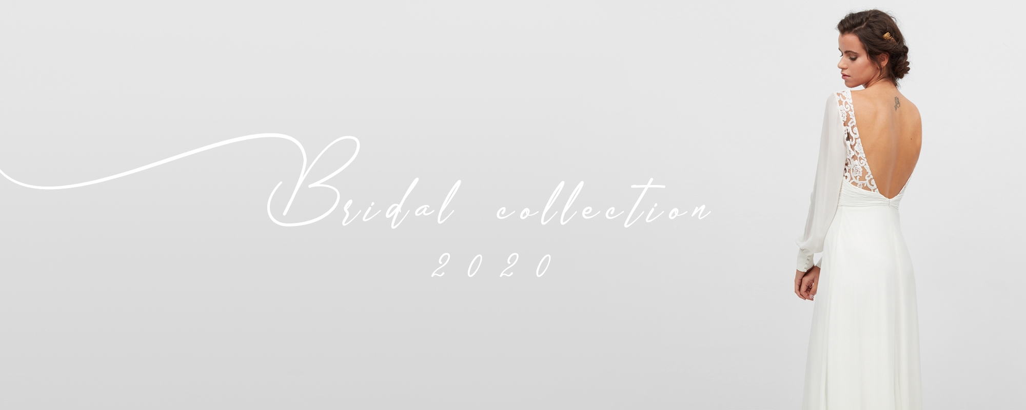 Bride collection