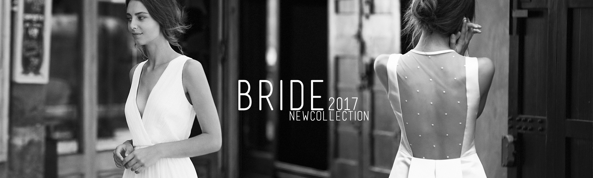 New Collection Bride 2017